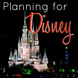 Keeping Your Disney Vacation Details with MouseTrips