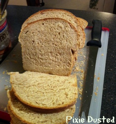 My Favorite Bread Recipe
