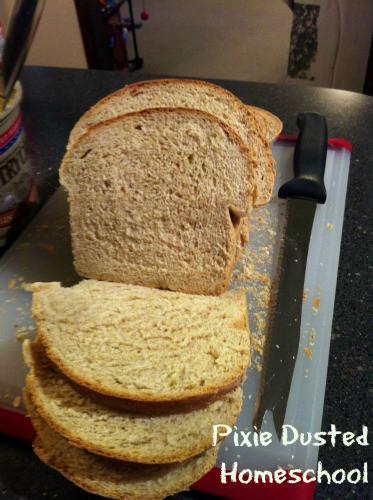 My Favorite Bread Recipe