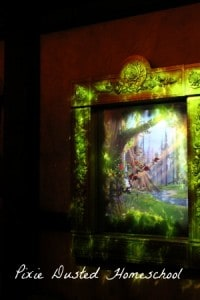 Enchanted Tales with Belle 1