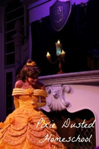 Enchanted Tales with Belle 4