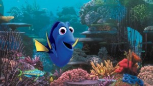 (Pictured) DORY. ©2013 Disney?Pixar. All Rights Reserved.