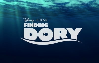 """Finding Dory"" – Dory is Still Swimming After All This Time!"