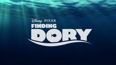 """""""Finding Dory"""" – Dory is Still Swimming After All This Time!"""