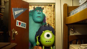 Less Than a Month Until Monsters University