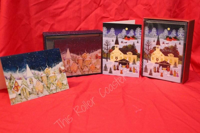 Peter Pauper Press Christmas Cards - Christmas Cards Ideas