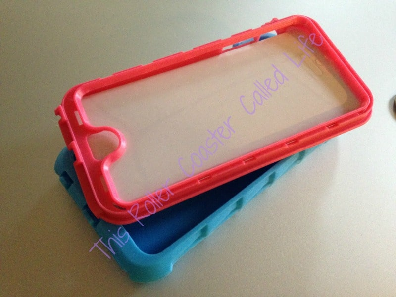 Gumdrop iPhone 5 Case