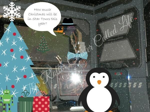 Geese Christmas