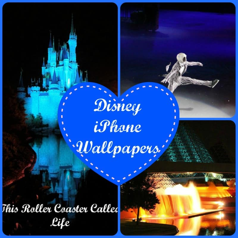 Disney iPhone Wallpapers