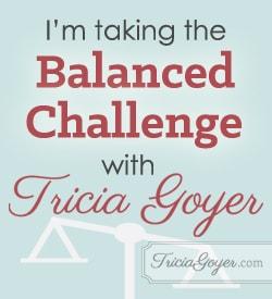 Balanced Challenge
