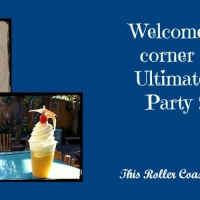 It's Time for the Ultimate Blog Party 2014!