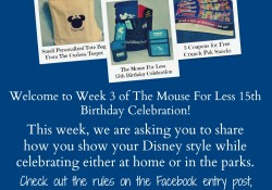 Week 3 MFL 15th Birthday graphic