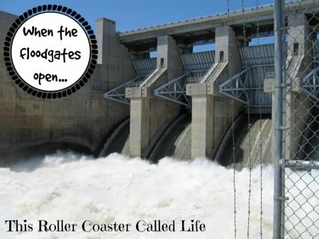 Floodgates Open