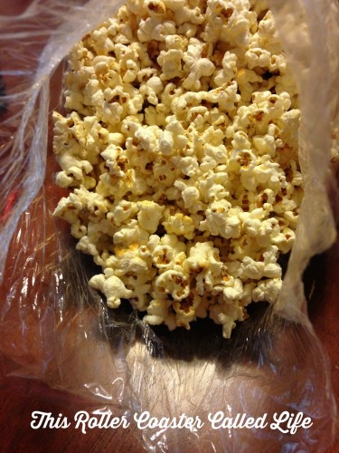Knoebel's Kettle Corn