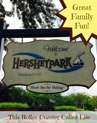 Our Experience with Hersheypark's Accessibility Program