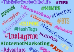 How Many Hashtags Should We Use