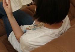 Reading So Not Okay