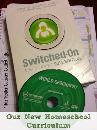 Switched-On Schoolhouse World Geography