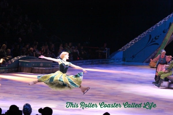 Disney On Ice First Time in Forever