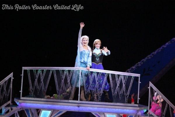 Disney On Ice Sister Love