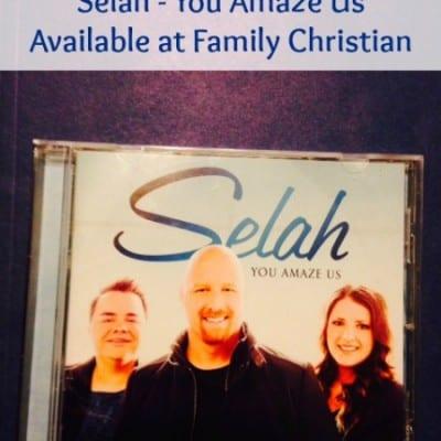 WIN a Selah You Amaze Us CD