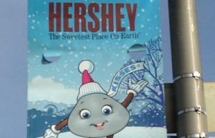Christmas at Hershey