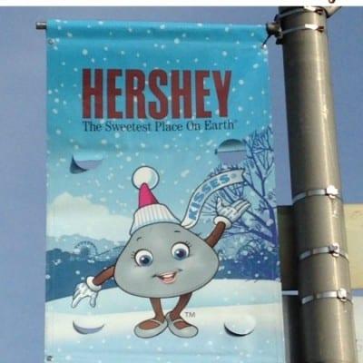 Christmas Comes to Hershey
