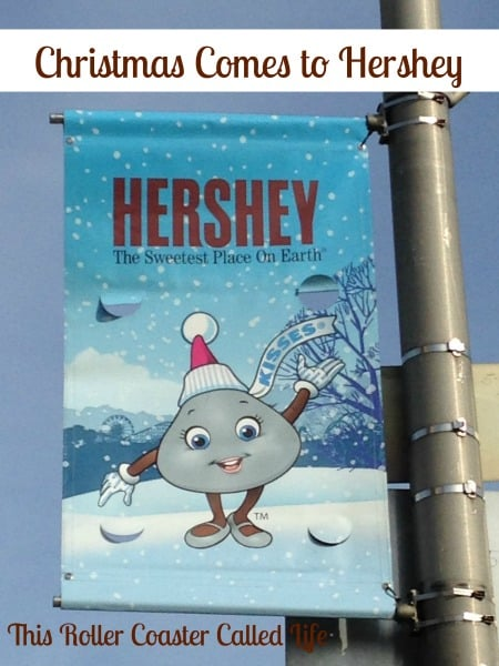 Christmas Comes to Hershey