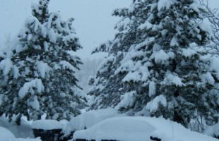 How to Create a Winter Emergency Kit