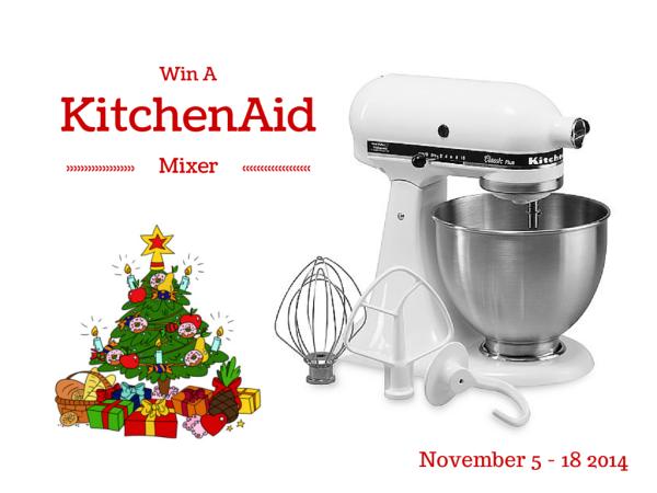 KitchenAid Mixer Image