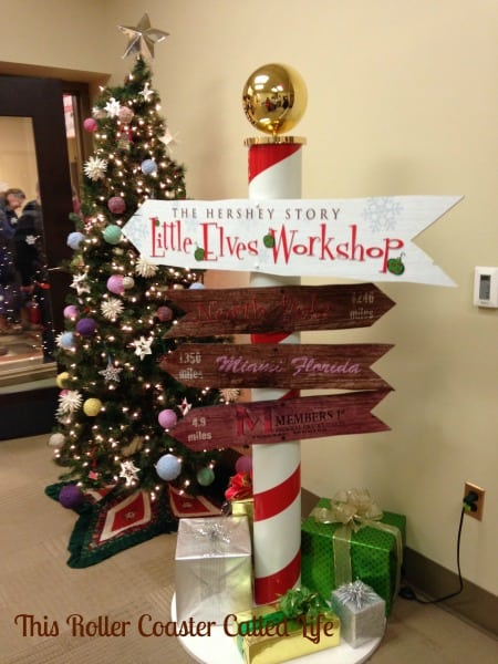 Little Elves Workshop