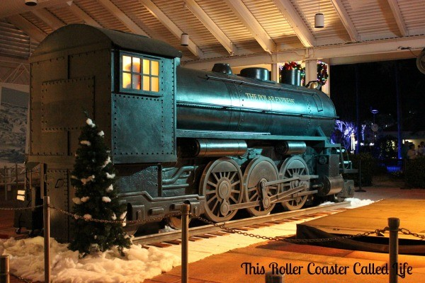 The Polar Express Experience