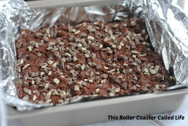 Andes Brownies 2