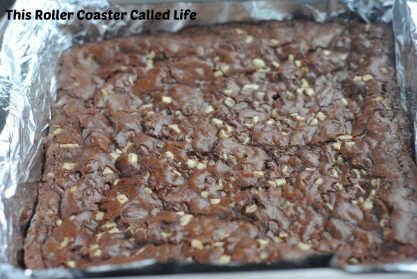 Andes Brownies 3