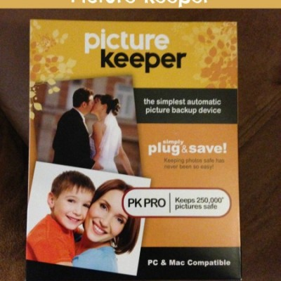 Keeping Photos Safe with Picture Keeper