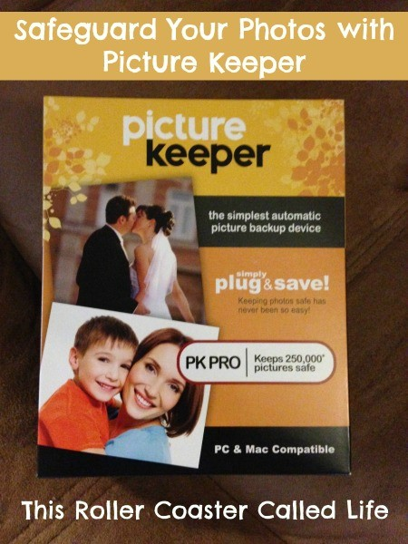 Picture Keeper PK Pro
