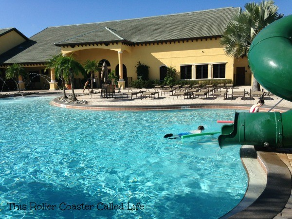 Swimming Global Resorts Home 2