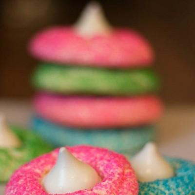 Cake Mix Sugar Cookies