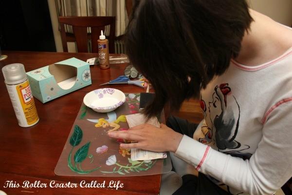 Making Walt Disney World Theme Park Coasters