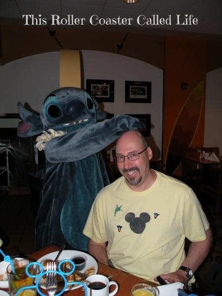 Stitch at PCH Grill