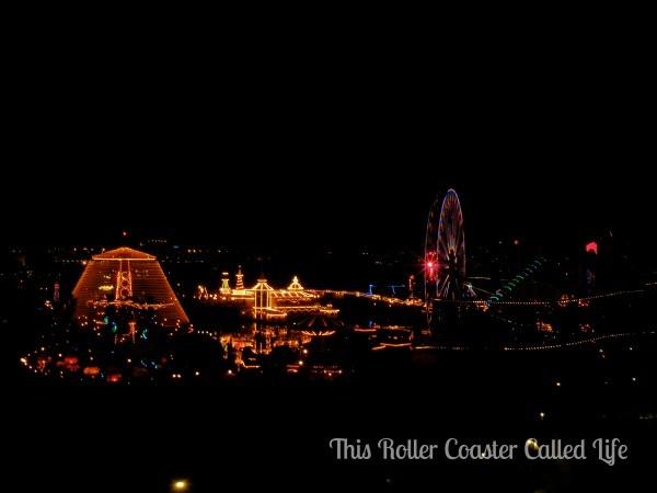 Disney Paradise Pier Hotel Family Suite View