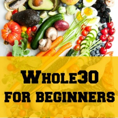Whole30 for Beginners