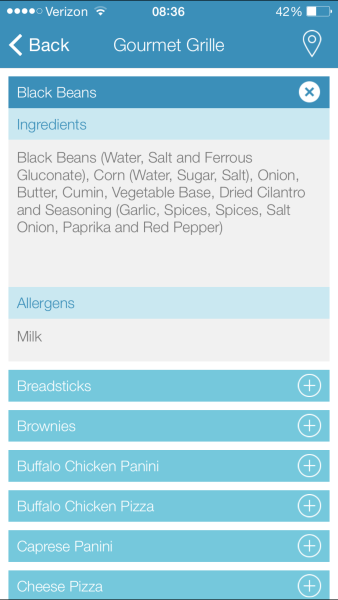 Hersheypark app 4