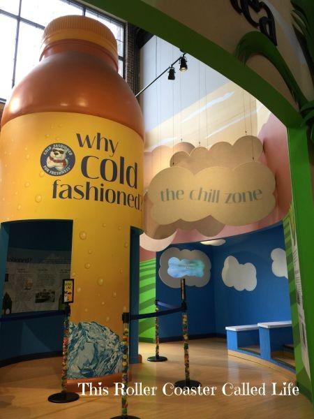 Tea at Turkey Hill Experience