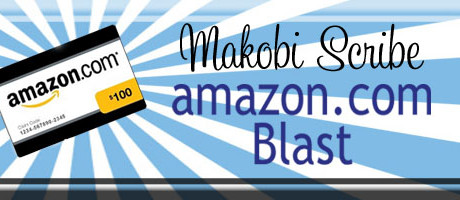 Amazon Blast Giveaway – Twitter