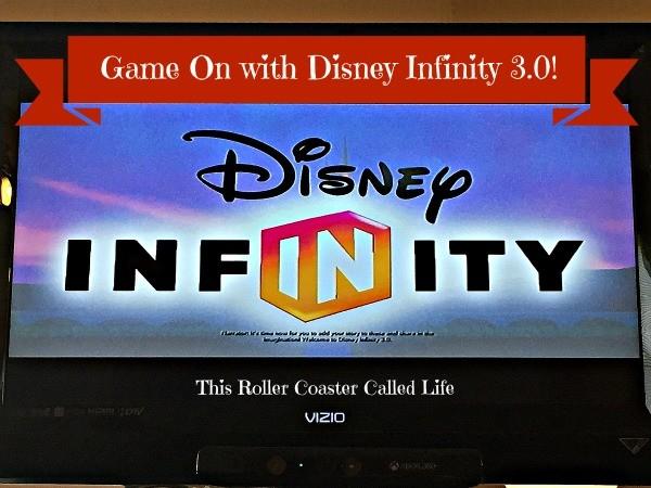 Disney Infinity Symbol