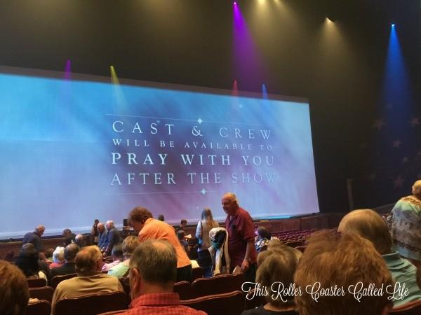 Prayer Offered