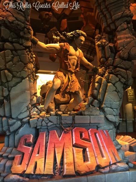 Samson Next Year