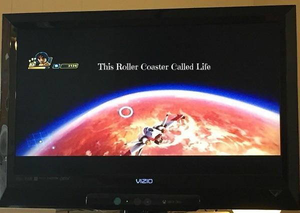 Twilight of the Republic Space