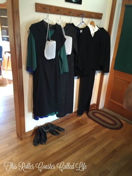 Amish Adult Outifts